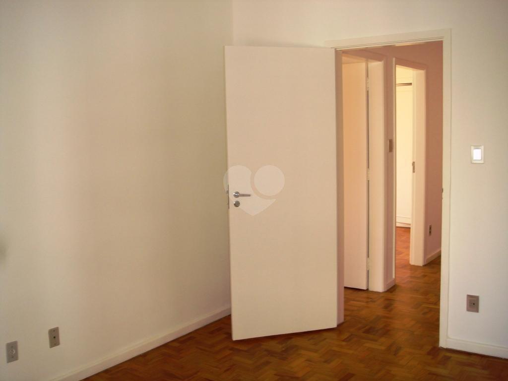 Venda Apartamento São Paulo Pinheiros REO213820 27