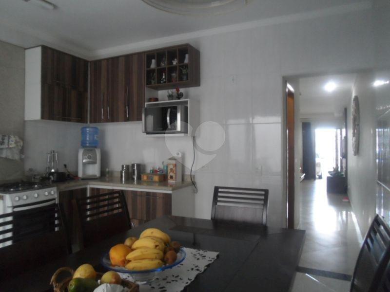 Venda Sobrado São Paulo Vila Medeiros REO214207 6