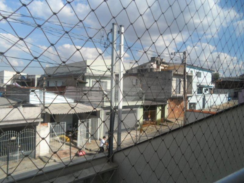Venda Sobrado São Paulo Vila Medeiros REO214207 34