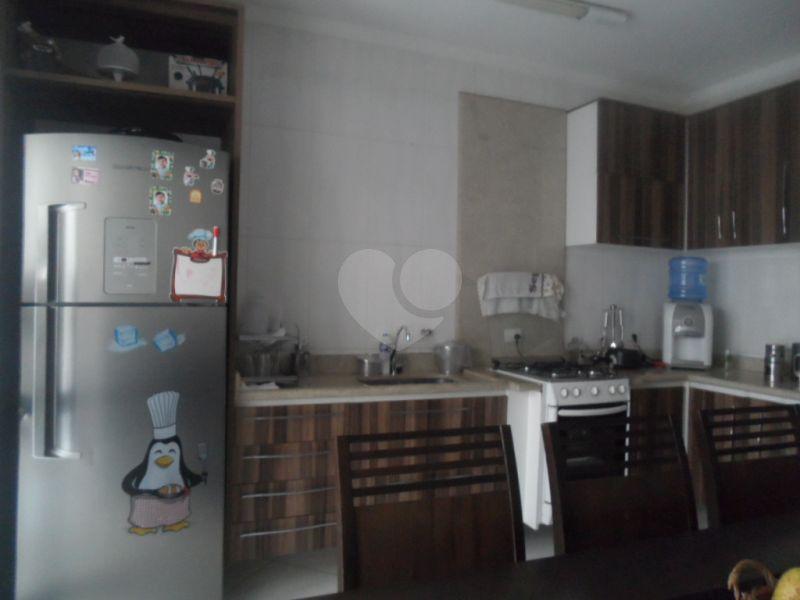Venda Sobrado São Paulo Vila Medeiros REO214207 8