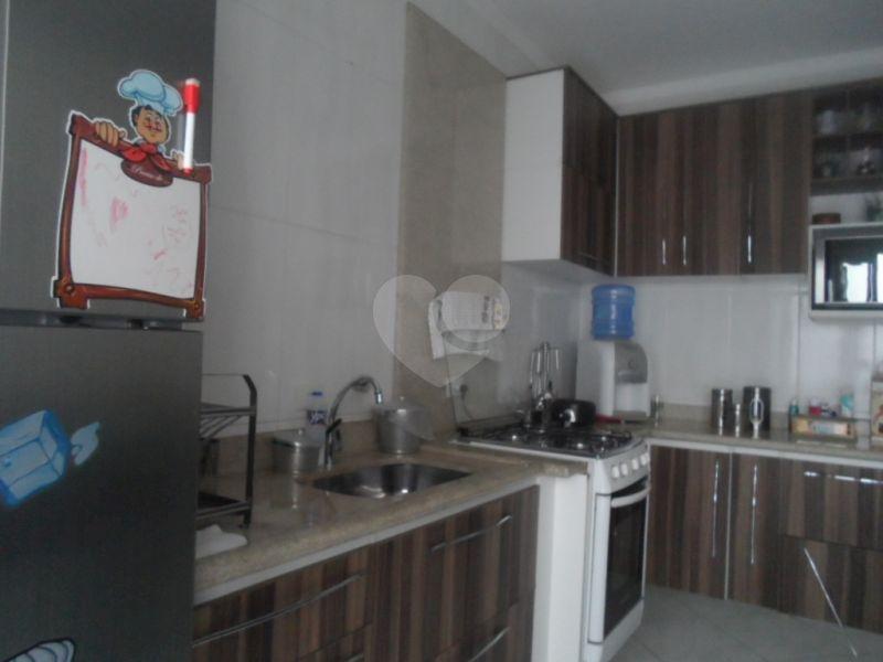 Venda Sobrado São Paulo Vila Medeiros REO214207 4