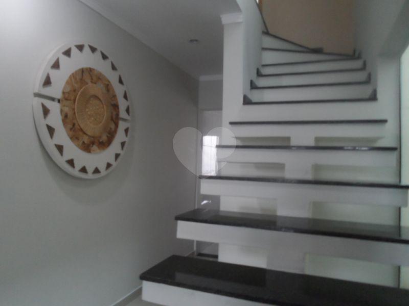 Venda Sobrado São Paulo Vila Medeiros REO214207 11
