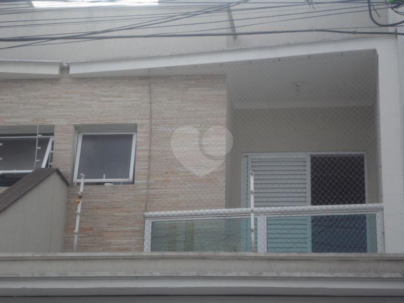 Venda Sobrado São Paulo Vila Medeiros REO214207 2