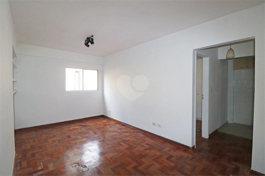 Venda Apartamento São Paulo Pinheiros REO214218 2