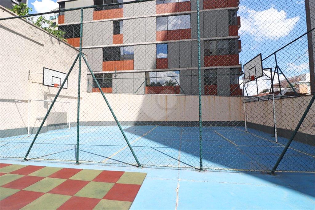 Venda Apartamento São Paulo Pinheiros REO214218 25