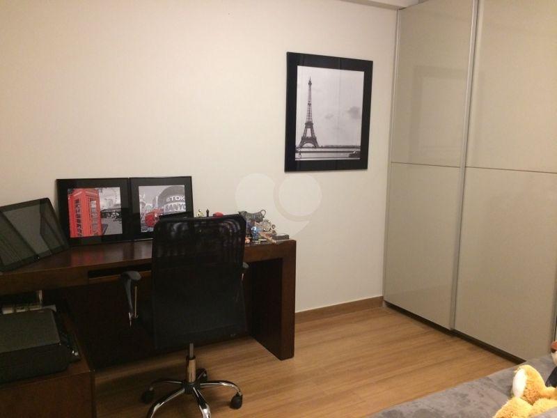 Venda Apartamento Belo Horizonte Luxemburgo REO214597 7