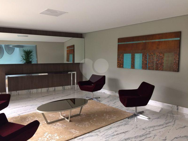 Venda Apartamento Belo Horizonte Luxemburgo REO214597 27