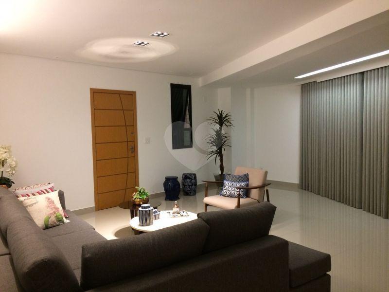 Venda Apartamento Belo Horizonte Luxemburgo REO214597 1