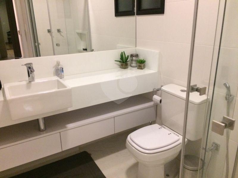 Venda Apartamento Belo Horizonte Luxemburgo REO214597 15