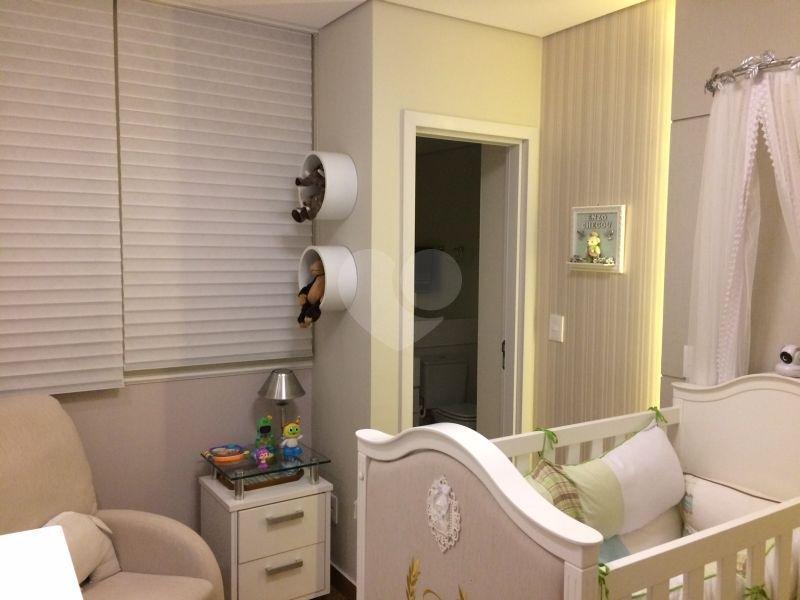 Venda Apartamento Belo Horizonte Luxemburgo REO214597 10