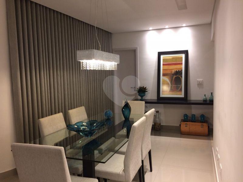 Venda Apartamento Belo Horizonte Luxemburgo REO214597 6