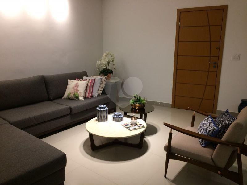 Venda Apartamento Belo Horizonte Luxemburgo REO214597 5