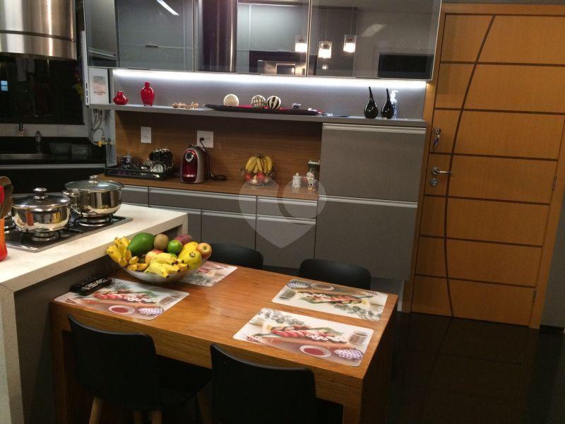 Venda Apartamento Belo Horizonte Luxemburgo REO214597 12