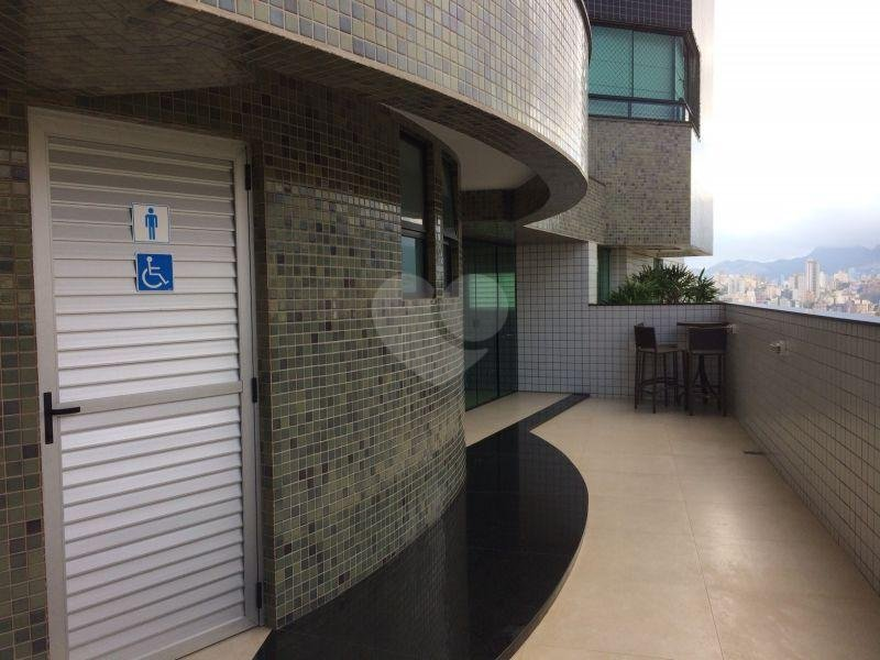 Venda Apartamento Belo Horizonte Luxemburgo REO214597 21