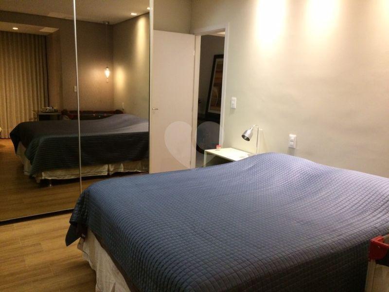 Venda Apartamento Belo Horizonte Luxemburgo REO214597 8