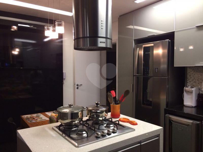 Venda Apartamento Belo Horizonte Luxemburgo REO214597 18