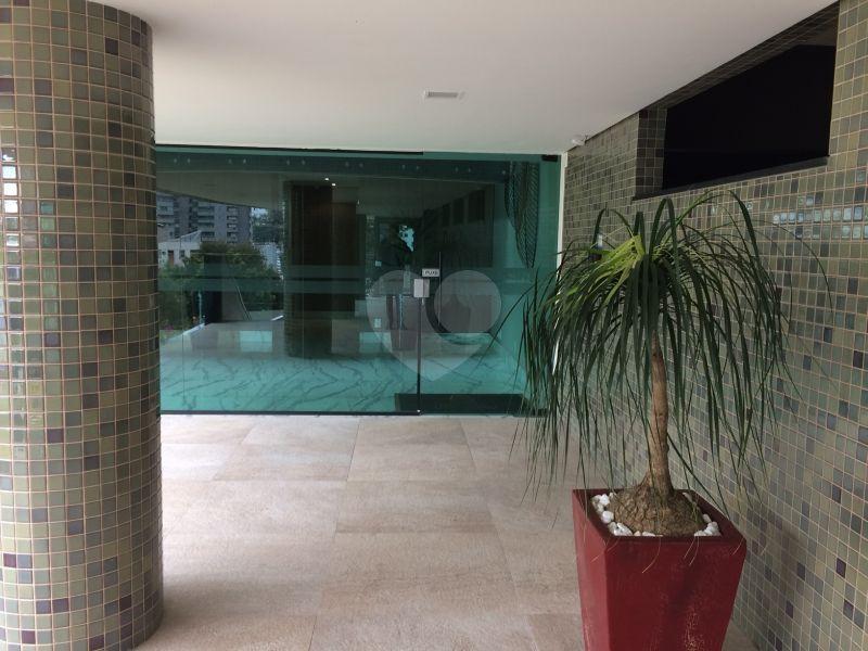 Venda Apartamento Belo Horizonte Luxemburgo REO214597 29