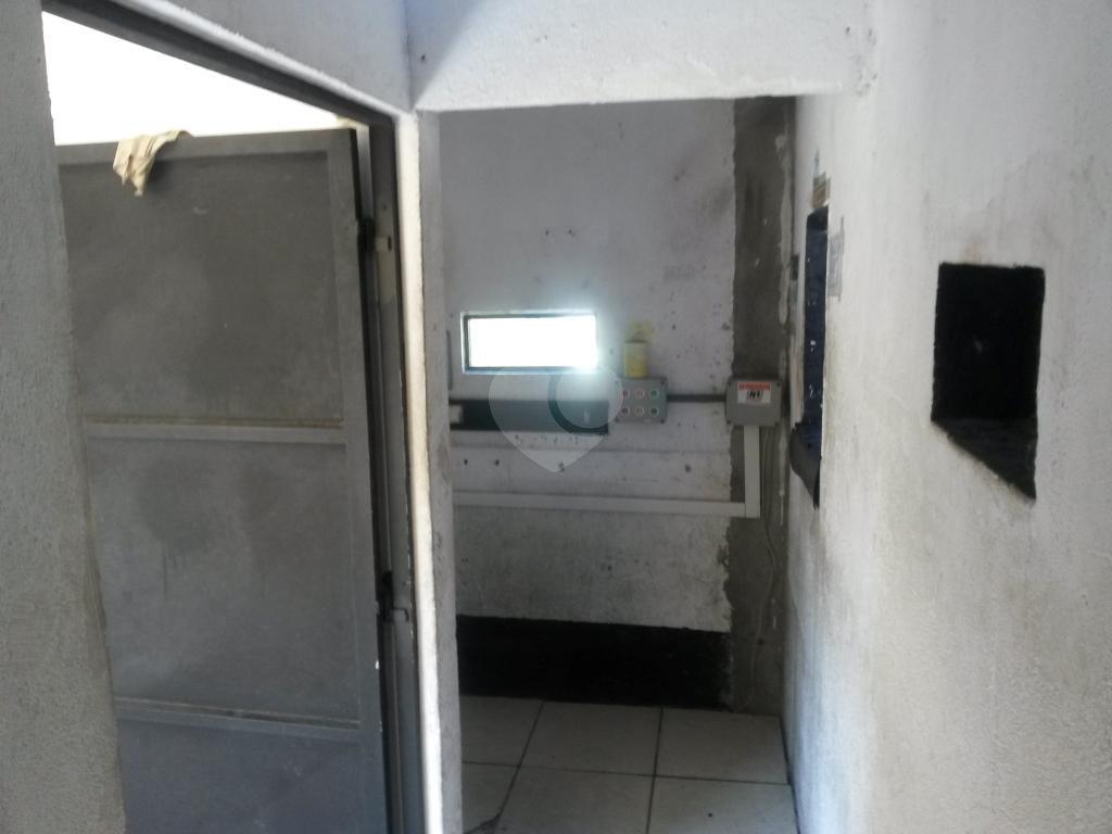 Venda Casa São Paulo Santa Teresinha REO214608 4