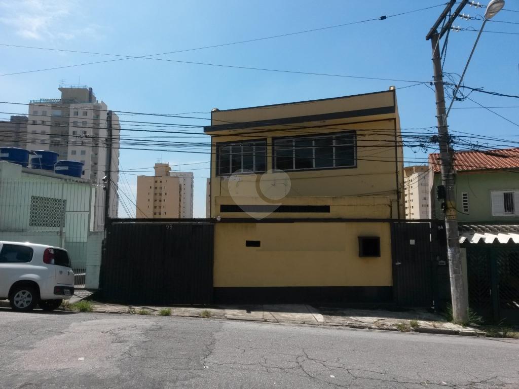 Venda Casa São Paulo Santa Teresinha REO214608 1