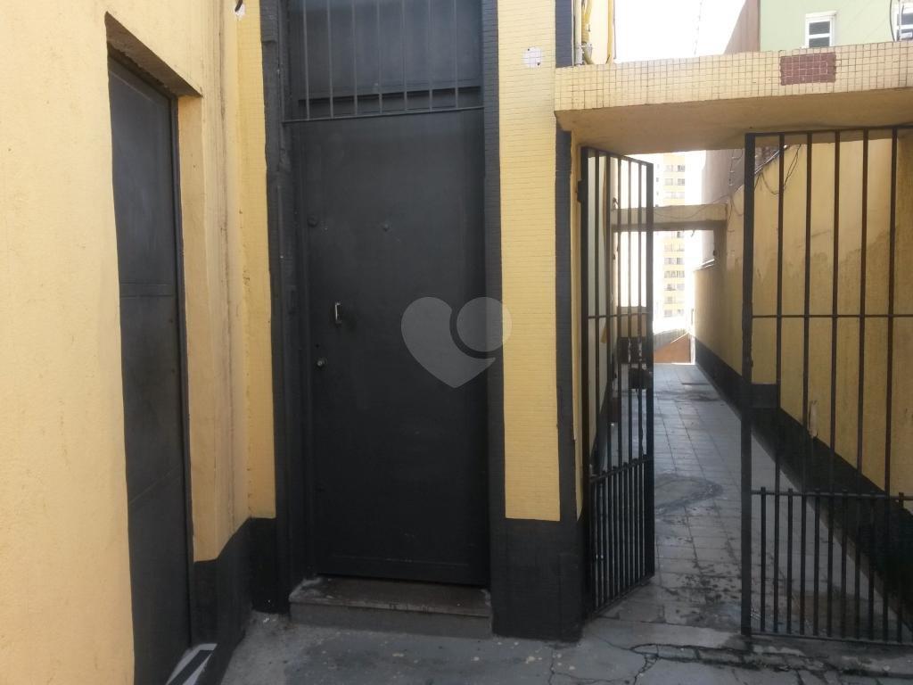Venda Casa São Paulo Santa Teresinha REO214608 2
