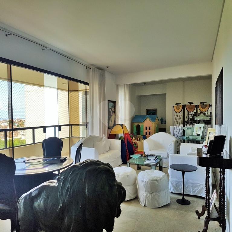 Venda Apartamento Salvador Candeal REO214881 6