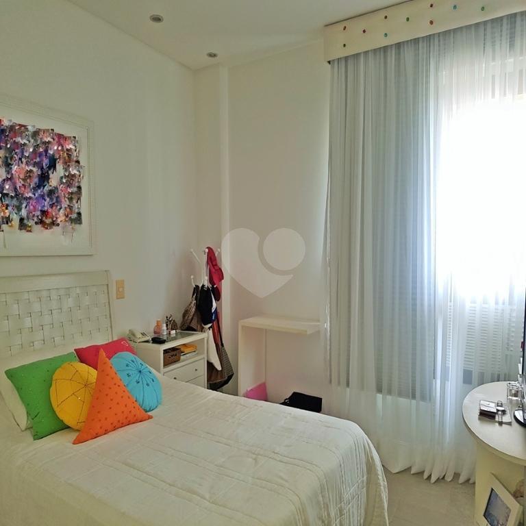 Venda Apartamento Salvador Candeal REO214881 11