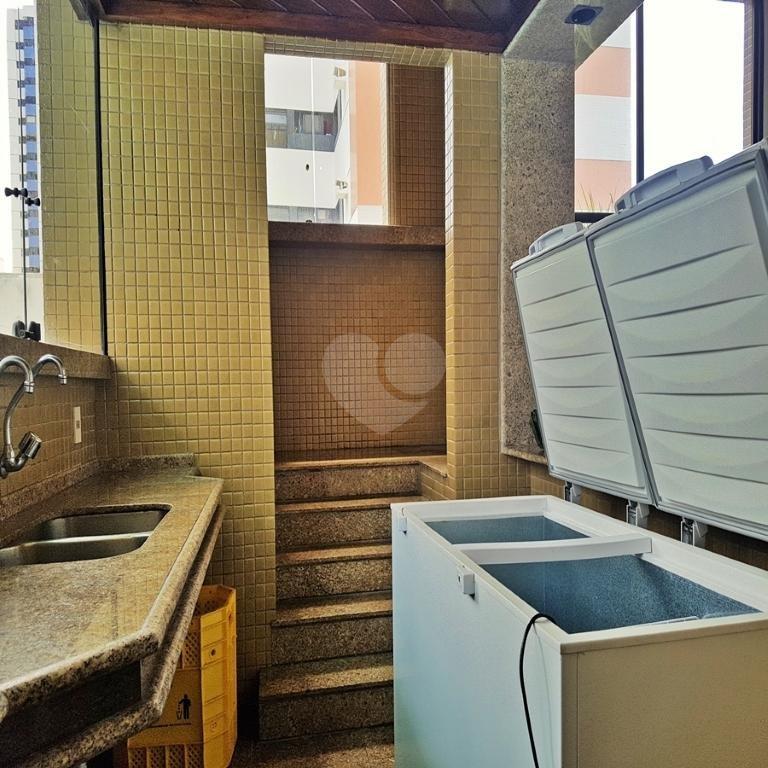 Venda Apartamento Salvador Candeal REO214881 9