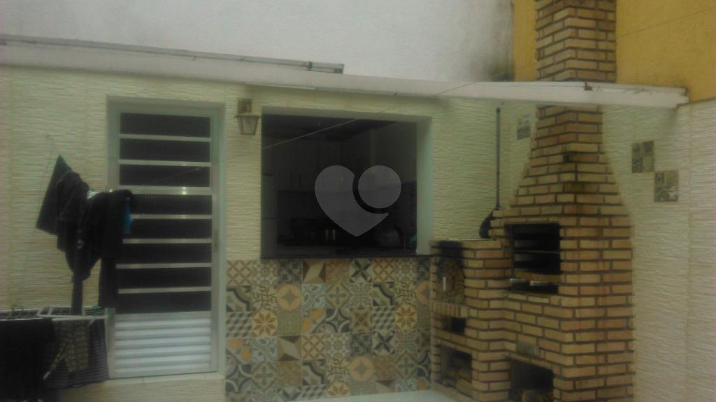 Venda Sobrado São Paulo Vila Aurora (zona Norte) REO214983 6