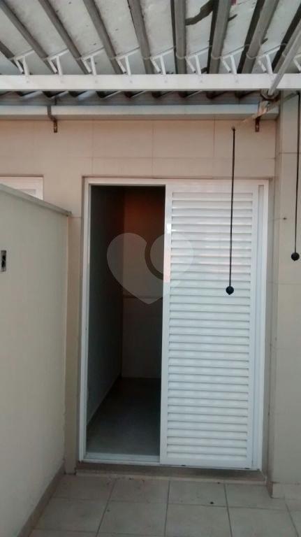 Venda Apartamento Santos Gonzaga REO215025 27