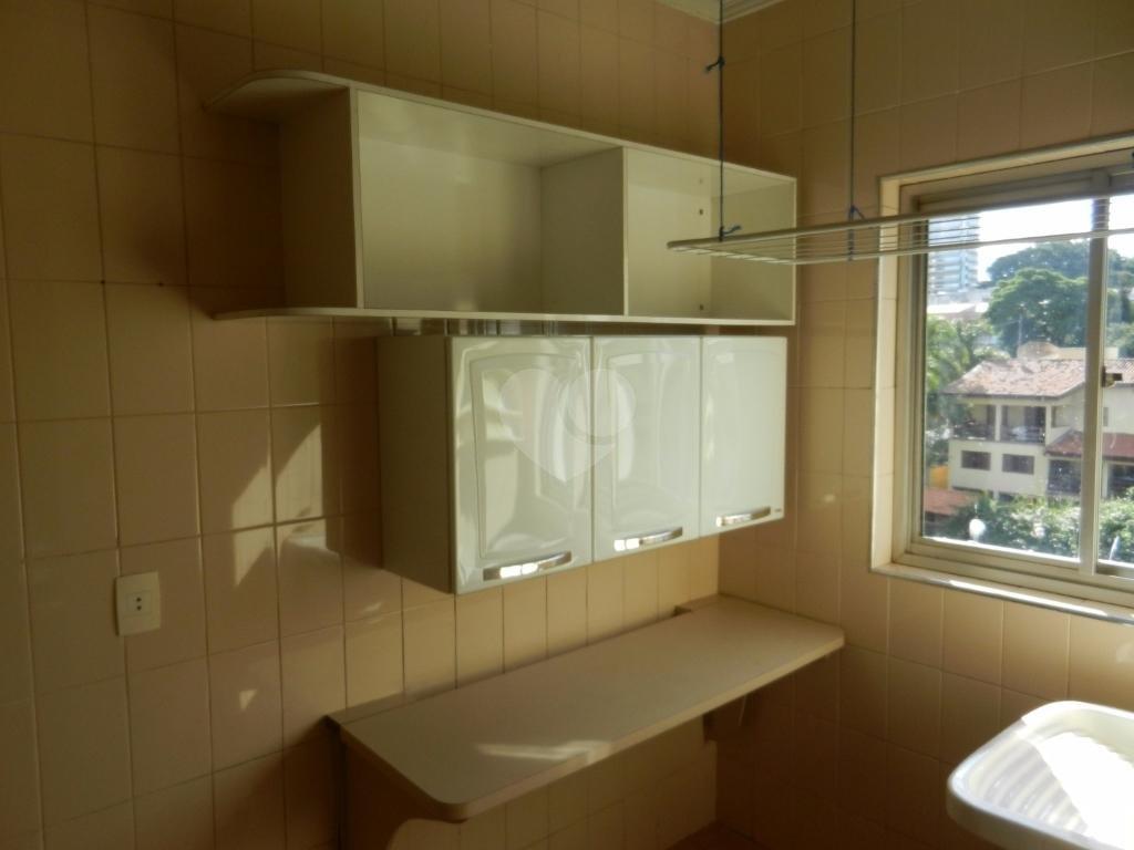 Venda Apartamento Vitória Praia Do Canto REO215031 5