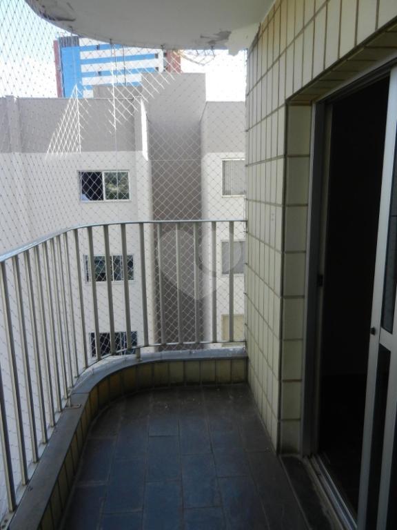 Venda Apartamento Vitória Praia Do Canto REO215031 19