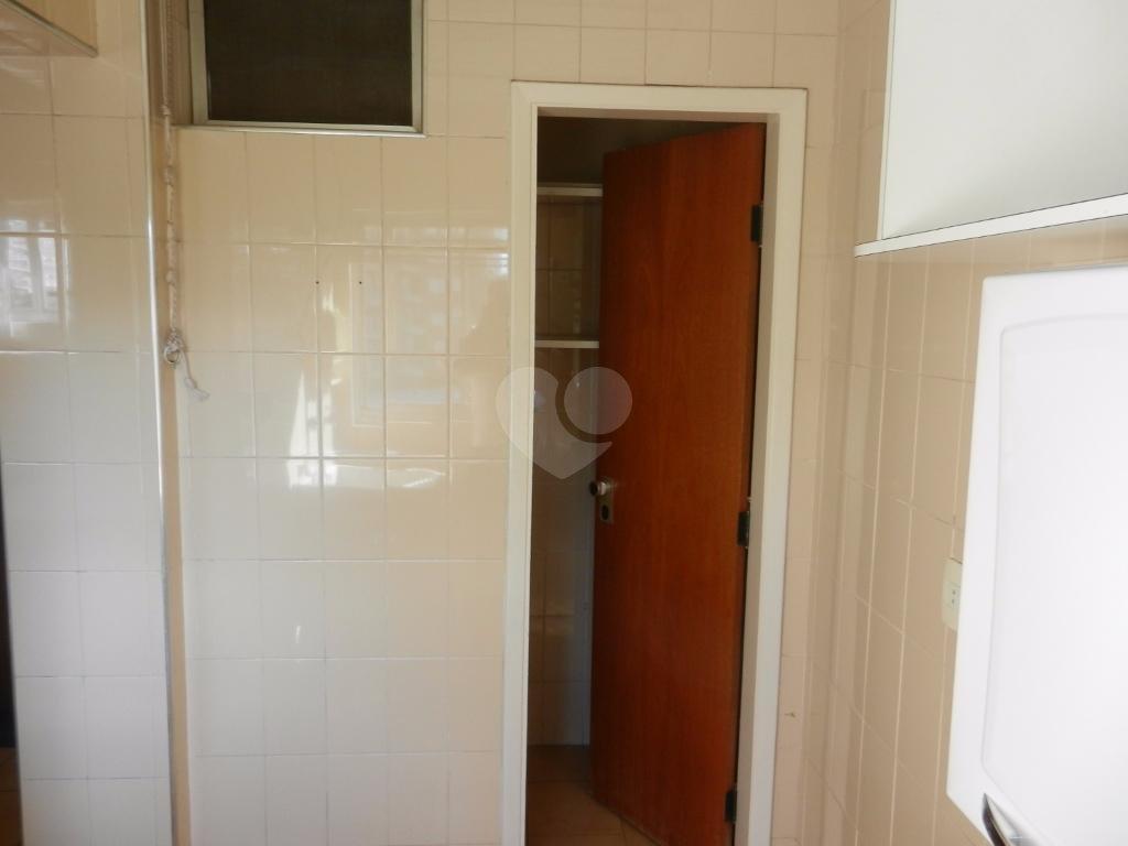 Venda Apartamento Vitória Praia Do Canto REO215031 6