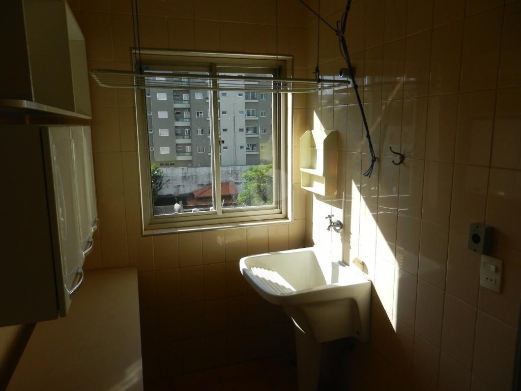 Venda Apartamento Vitória Praia Do Canto REO215031 7