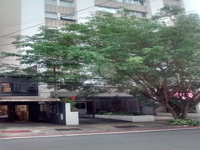 Venda Apartamento São Paulo Pinheiros REO215352 9