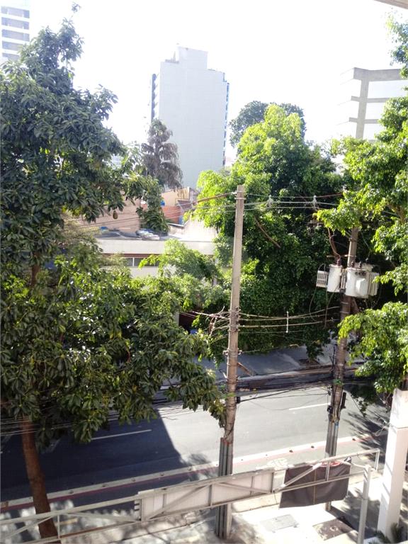 Venda Apartamento São Paulo Pinheiros REO215352 8