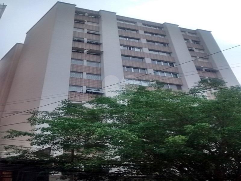 Venda Apartamento São Paulo Pinheiros REO215352 10