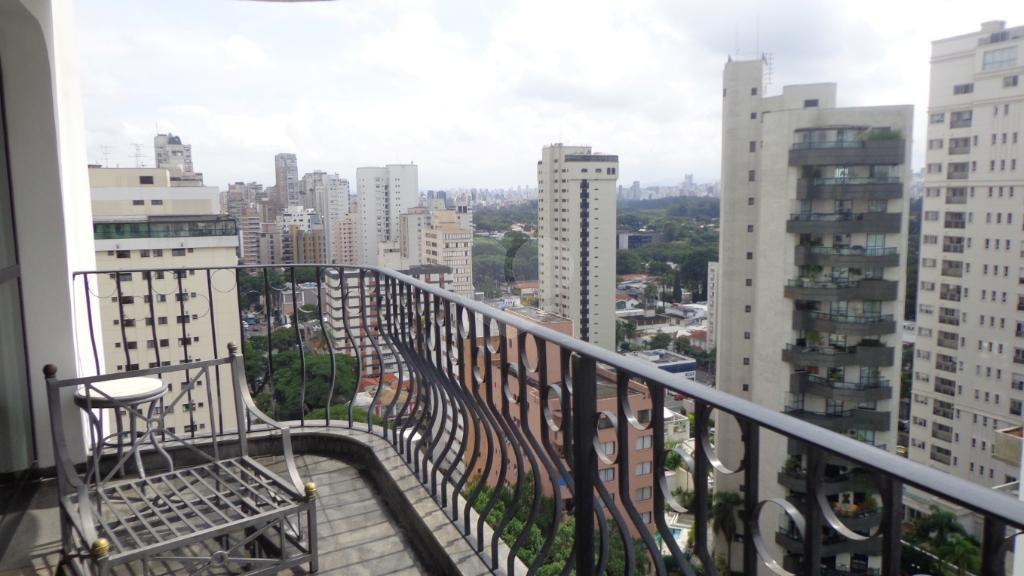 Venda Cobertura São Paulo Moema REO215434 2