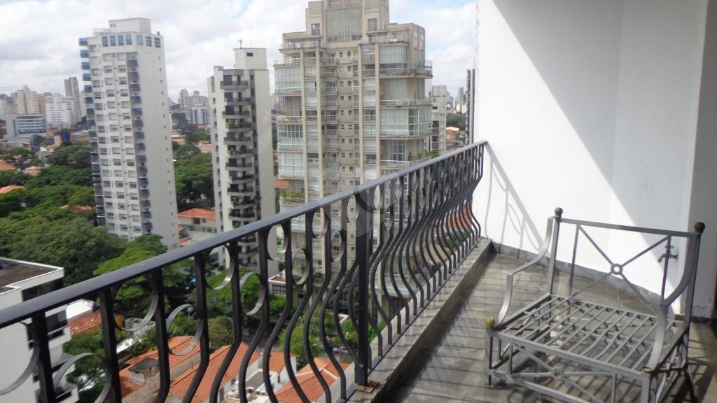 Venda Cobertura São Paulo Moema REO215434 17