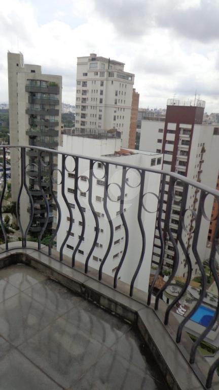 Venda Cobertura São Paulo Moema REO215434 44