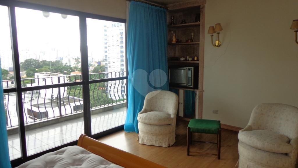 Venda Cobertura São Paulo Moema REO215434 48