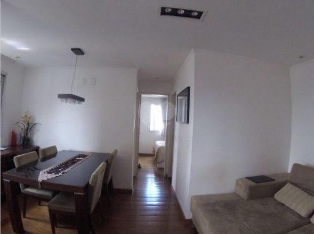 Venda Apartamento São Paulo Piqueri REO215455 1