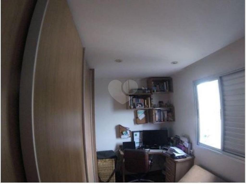 Venda Apartamento São Paulo Piqueri REO215455 9