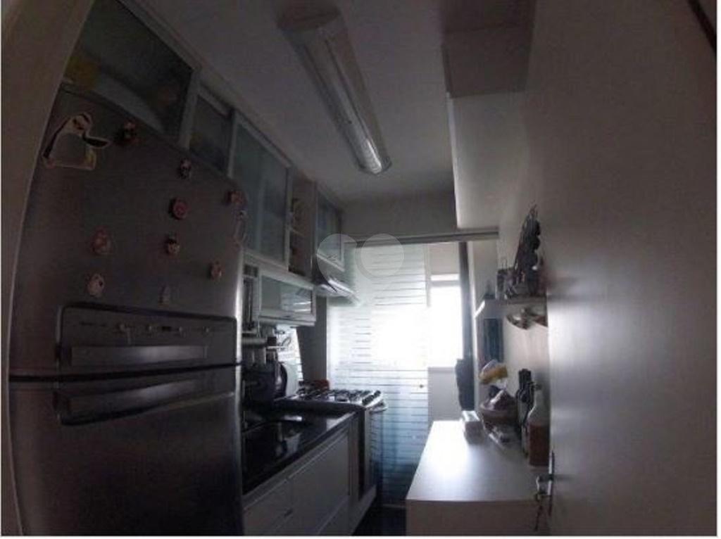 Venda Apartamento São Paulo Piqueri REO215455 4
