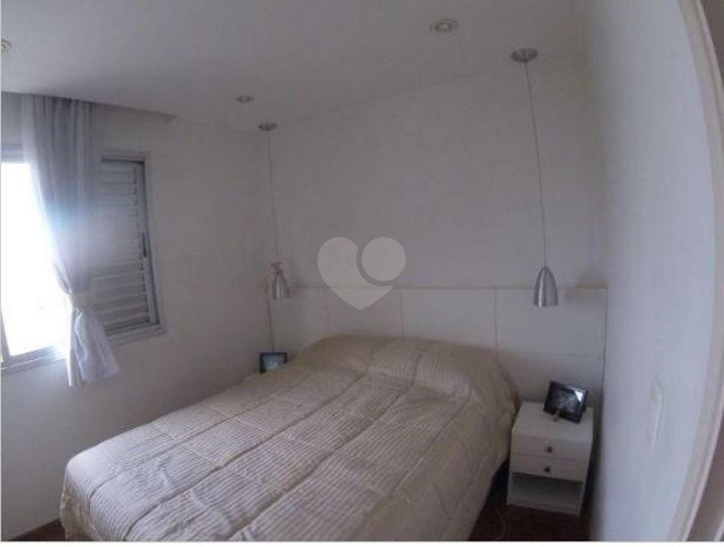 Venda Apartamento São Paulo Piqueri REO215455 8