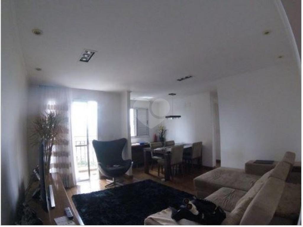 Venda Apartamento São Paulo Piqueri REO215455 2