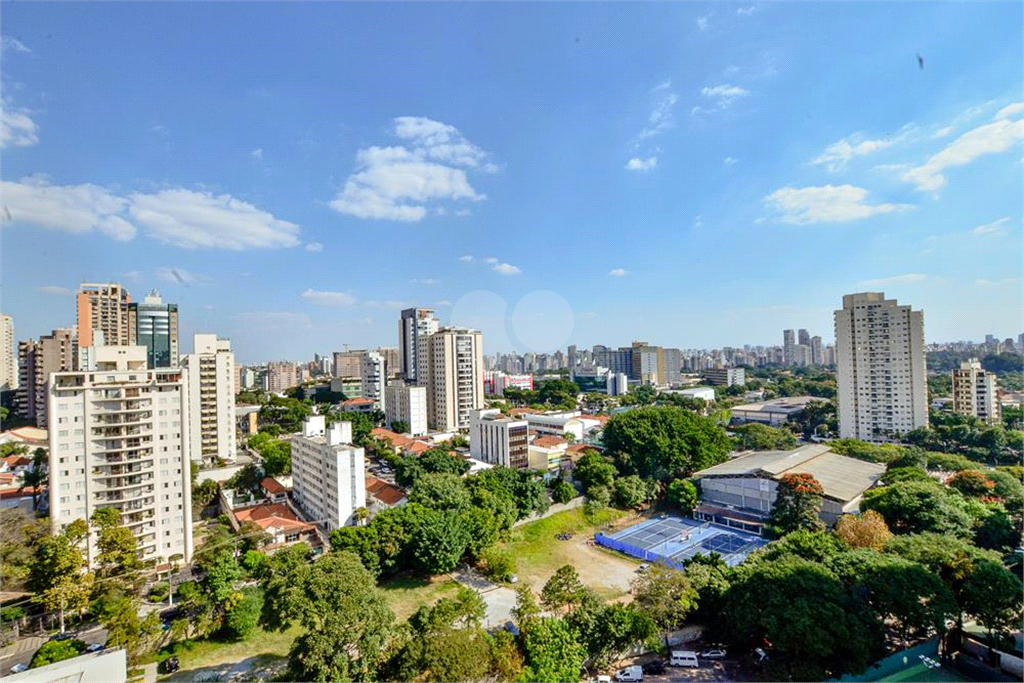 Venda Cobertura São Paulo Vila Clementino REO215521 19