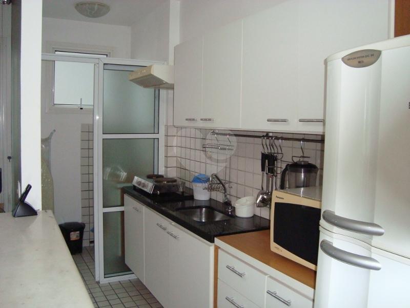 Venda Apartamento Santos Gonzaga REO215711 3