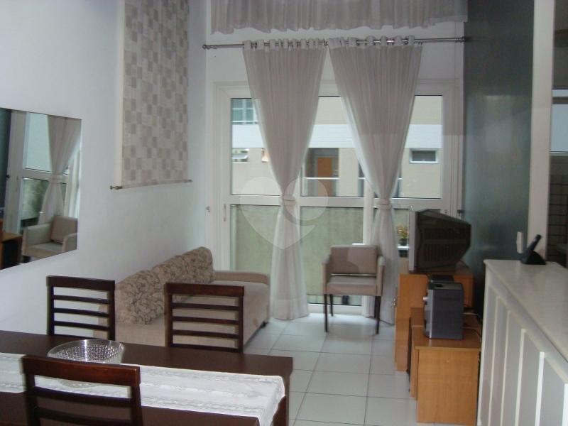 Venda Apartamento Santos Gonzaga REO215711 1