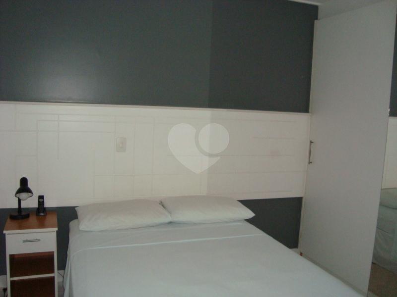 Venda Apartamento Santos Gonzaga REO215711 5