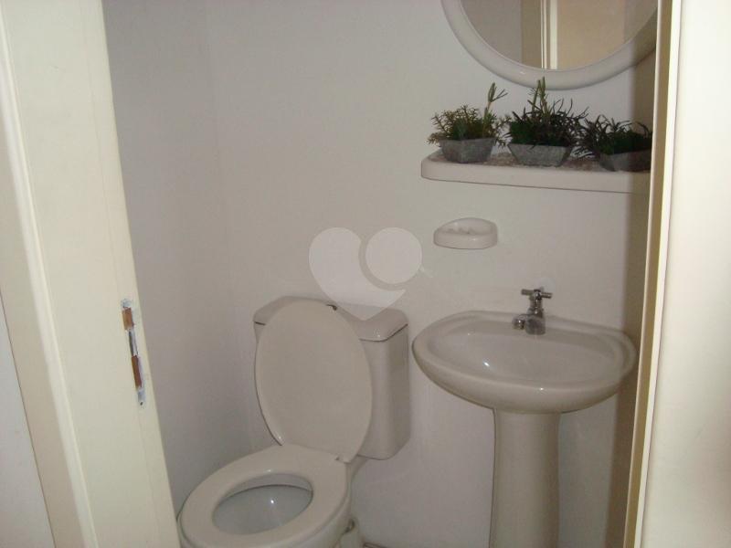 Venda Apartamento Santos Gonzaga REO215711 9